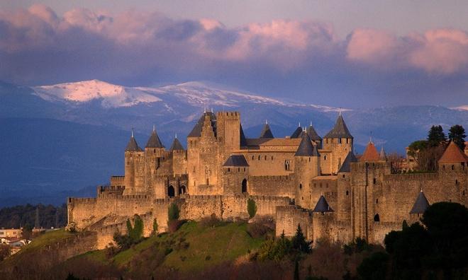 Cidades medievais que guardam muita história