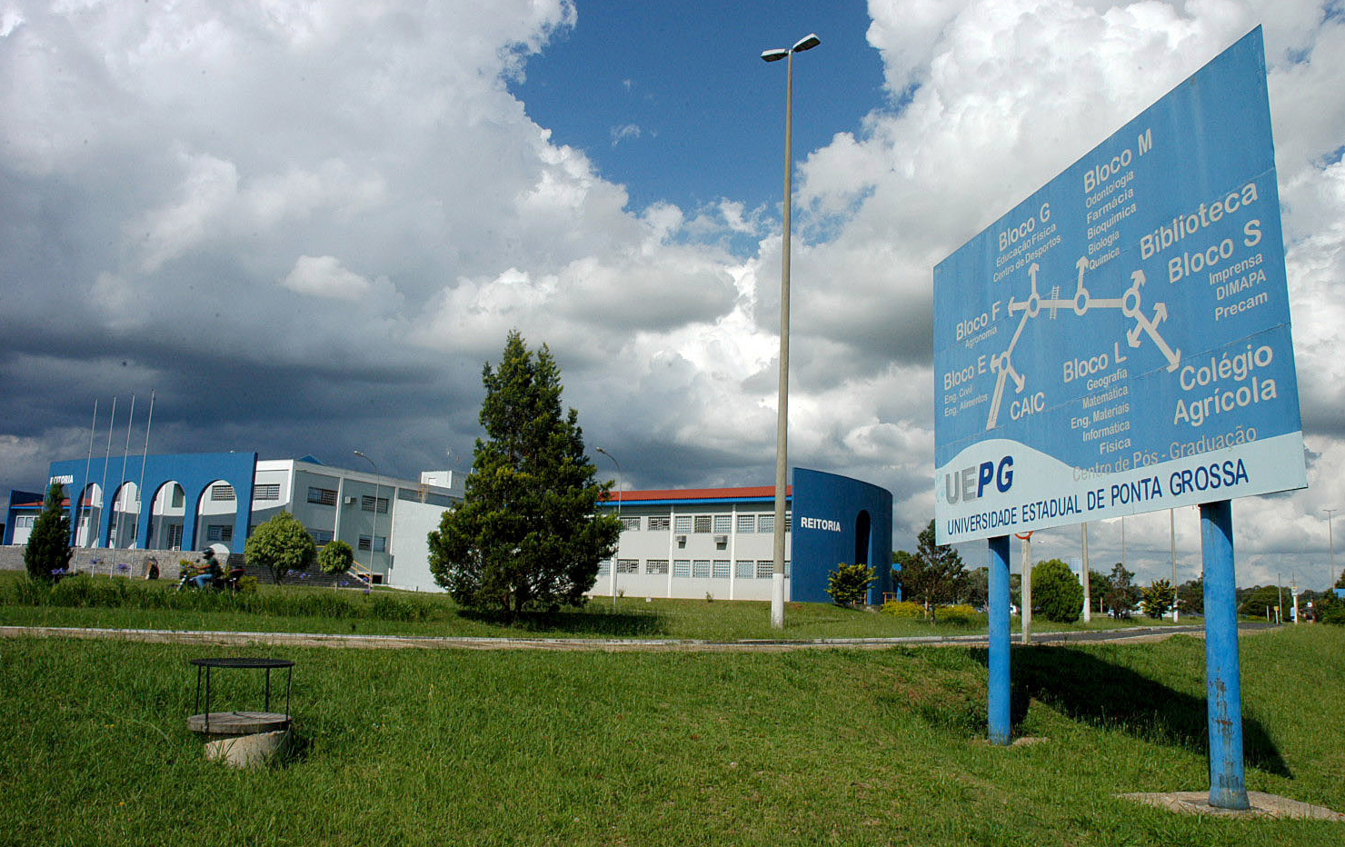 UEPG cancela vestibular de inverno 2020 em função da pandemia