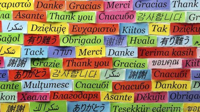 Dicas para se tornar poliglota