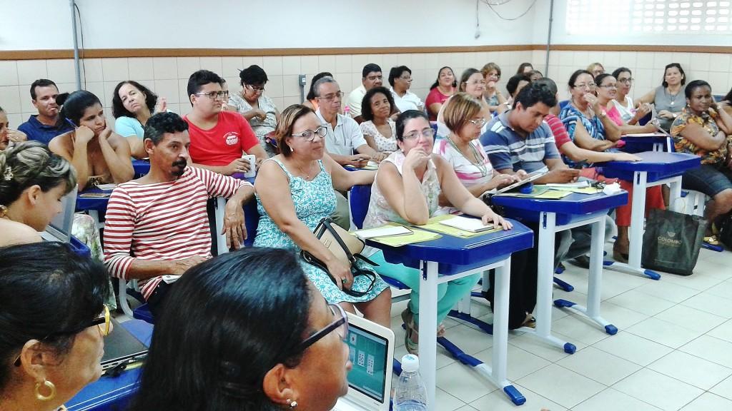 MEC vai oferecer cursos para professor com falha na formação 2
