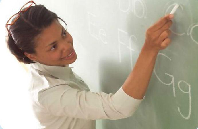 MEC vai oferecer cursos para professor com falha na formação