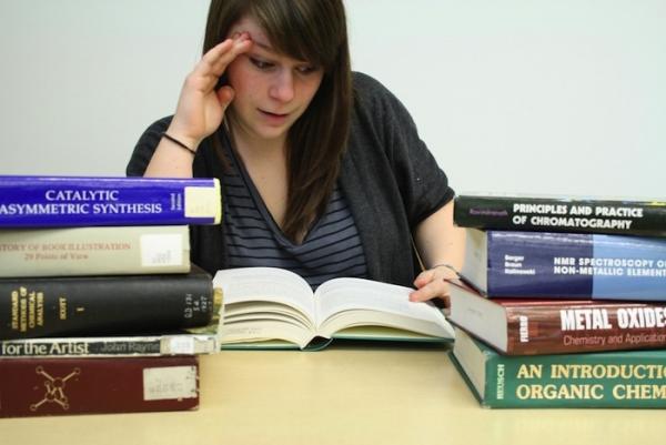 Técnicas de memorização para alunos irem bem nas provas