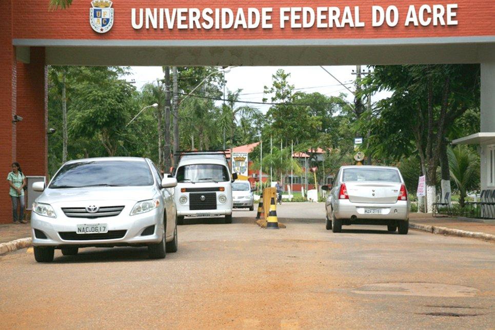 Universidade Federal do Acre terá cursos à distância