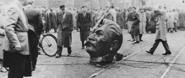 Como se deu a revolução húngara