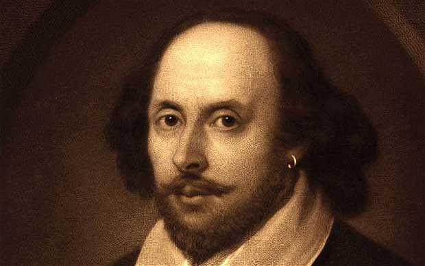 Como usar Shakespeare nas aulas história