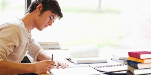 Concentração Estudos