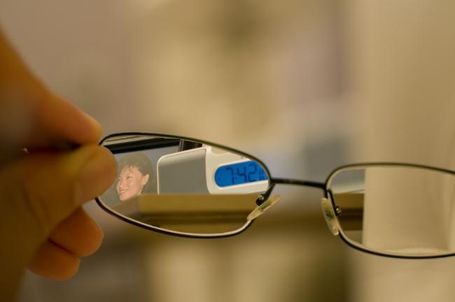 Dicas para cuidar da visão fugir dos óculos