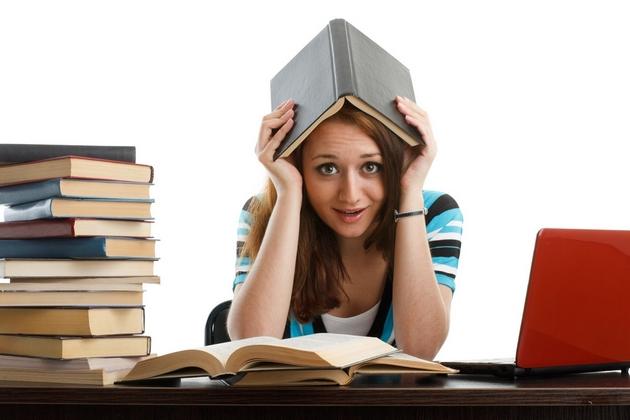 Estudos Concentração