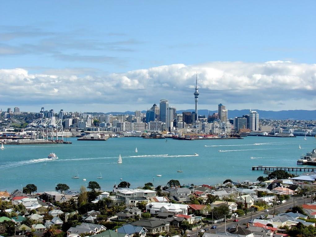 Feira oferece oportunidades de estudo na Austrália e na Nova Zelândia em cinco capitais do Brasil 2