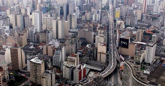 História da corrupção no Brasil