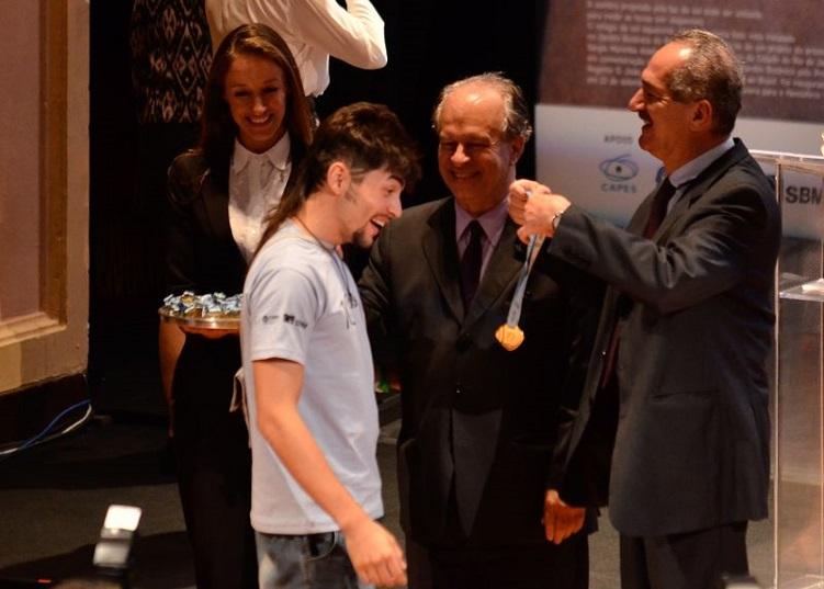 Olimpíada de matemática de 2016 bate recorde de cidades inscritas 3