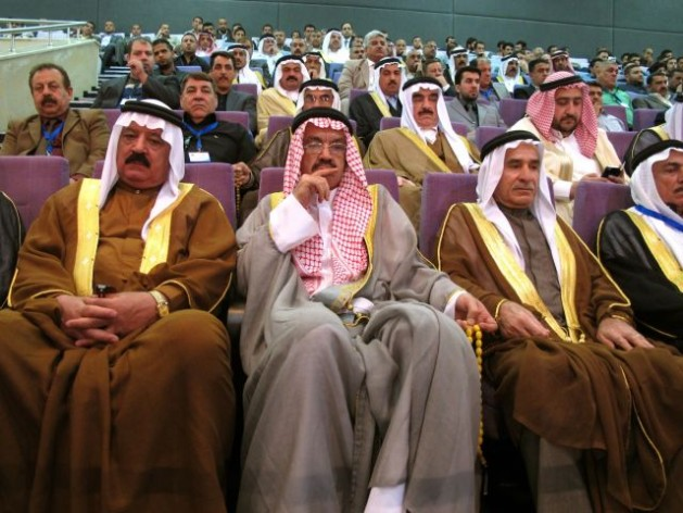 Qual diferença entre curdos e sunitas