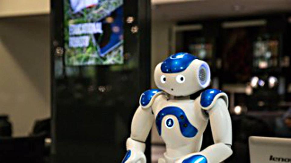 Rede pública do AP terá curso de robótica