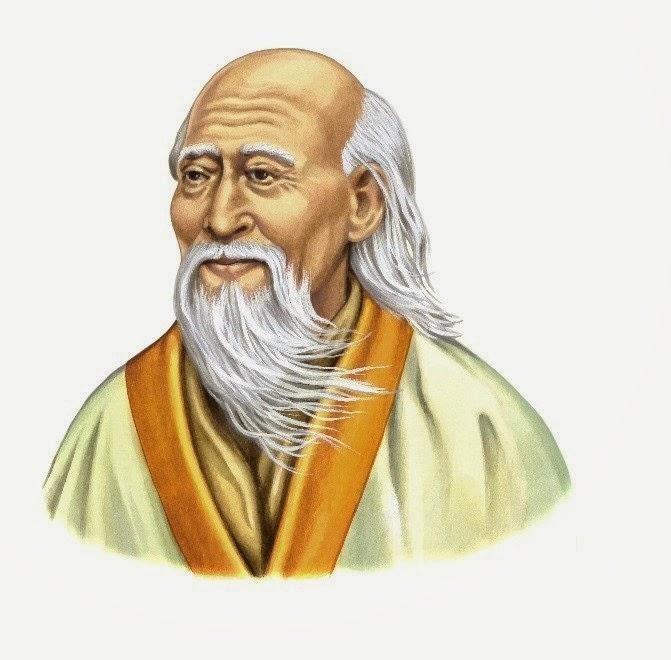 Resultado de imagem para Lao Zi