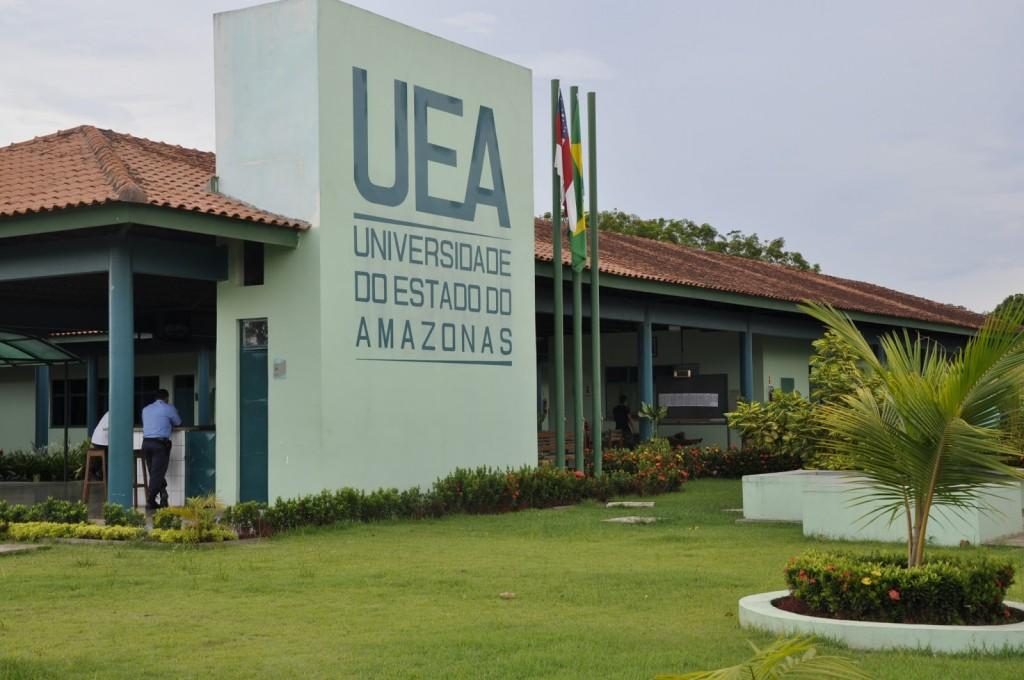 UEA abre isenção do Vestibular 2020/2021 e SiS 2020