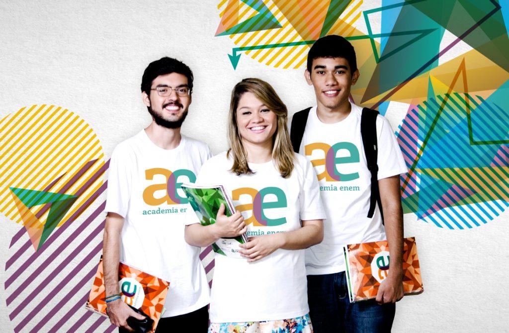 Abertas as inscrições para simulados do Enem em Fortaleza