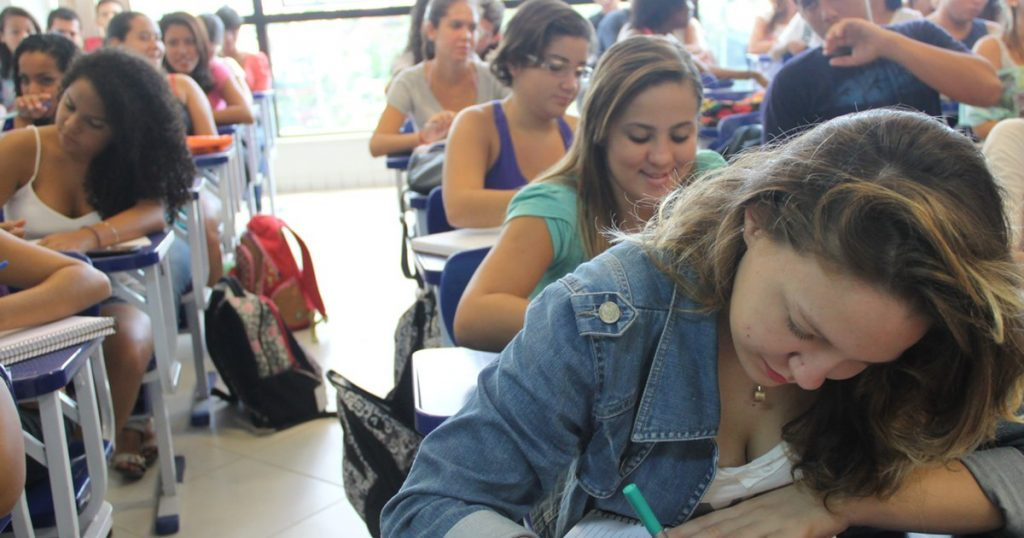 Abertas inscrições para cursinho preparatório no Mato Grosso do Sul
