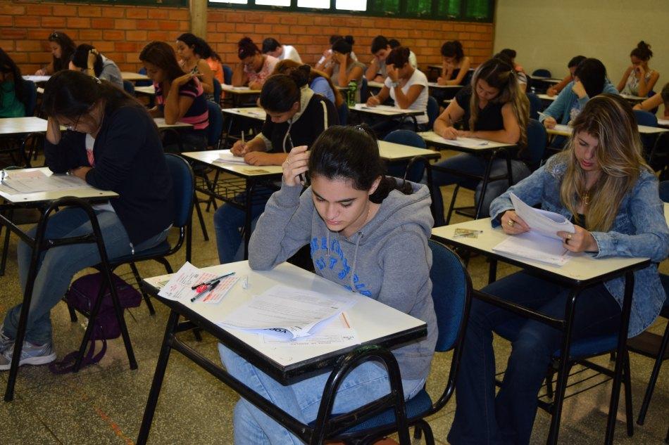 Abertas inscrições para cursinho preparatório no Mato Grosso do Sul 2