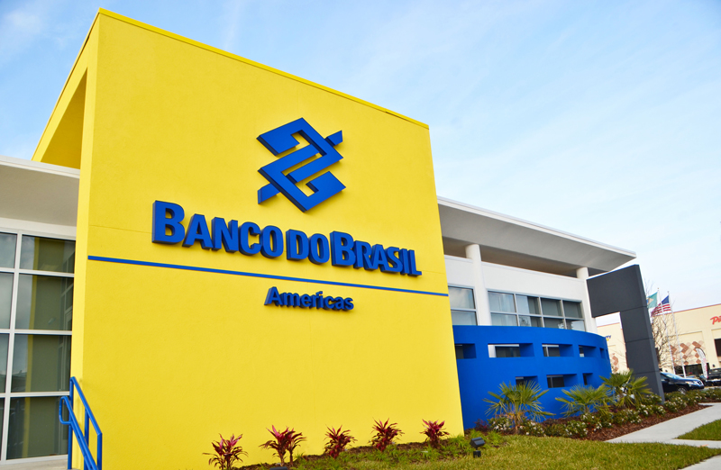 Americas Banco do Brasil
