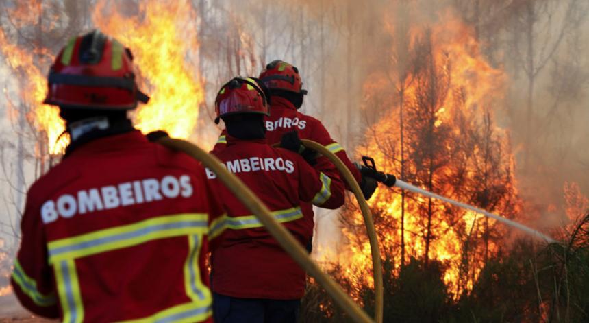 Concurso para bombeiros levará em consideração nota do Enem