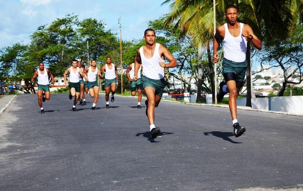 Exercício Companhia