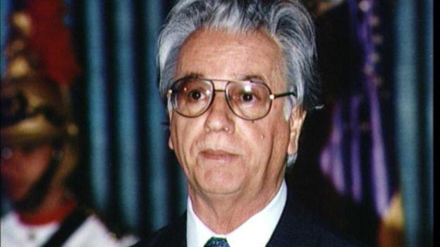 Franco Itamar