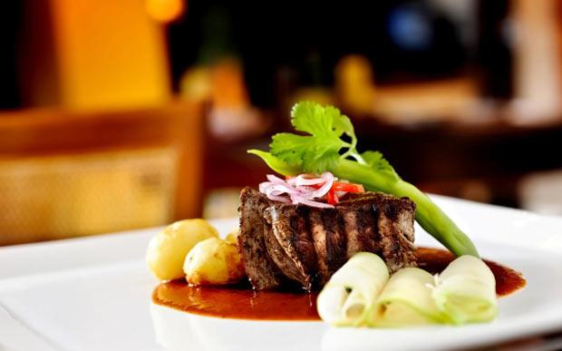 Gastronomia Curso