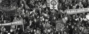 Movimento Feminista