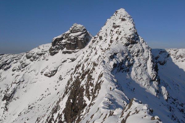 Ridge A