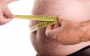 O que é circunferência abdominal