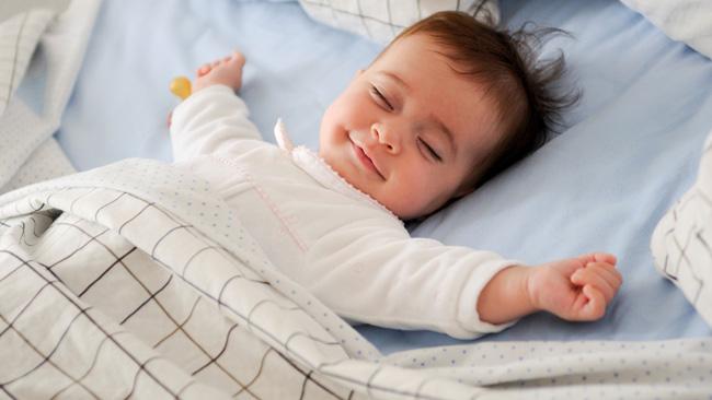 Como lidar com a insônia em bebês