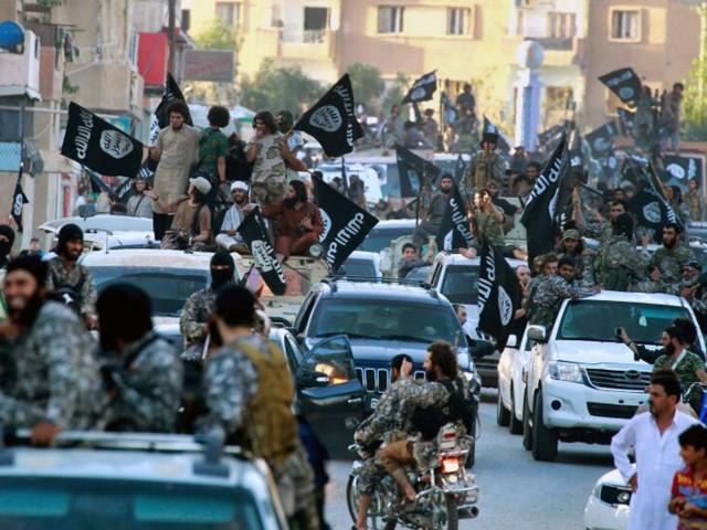 Entendendo o Estado Islâmico