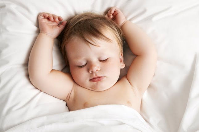 Insônia em Bebês
