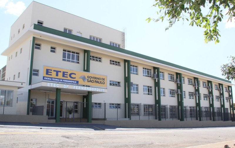 Etecs abrem inscrições para Vestibulinho 2020/2
