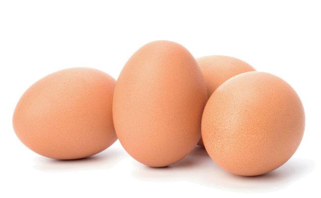 Melhores tipos de ovos para a saúde