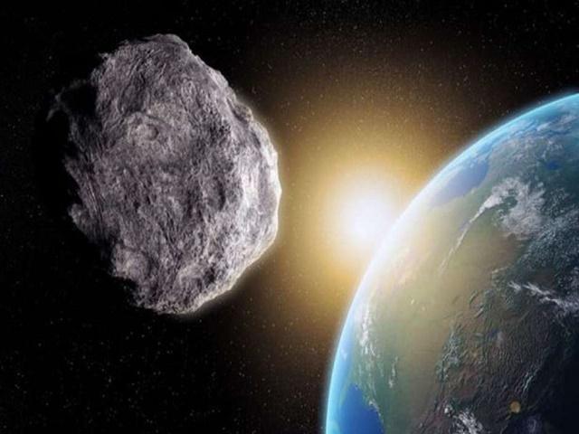 Planeta Terra Idade
