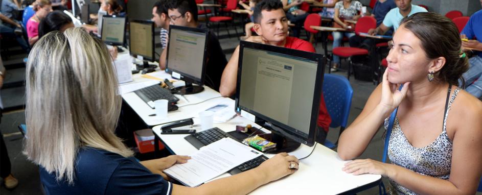 Programa Bolsa Pós-Graduação (PBPG) abre processo de remanejamento em Manaus 2