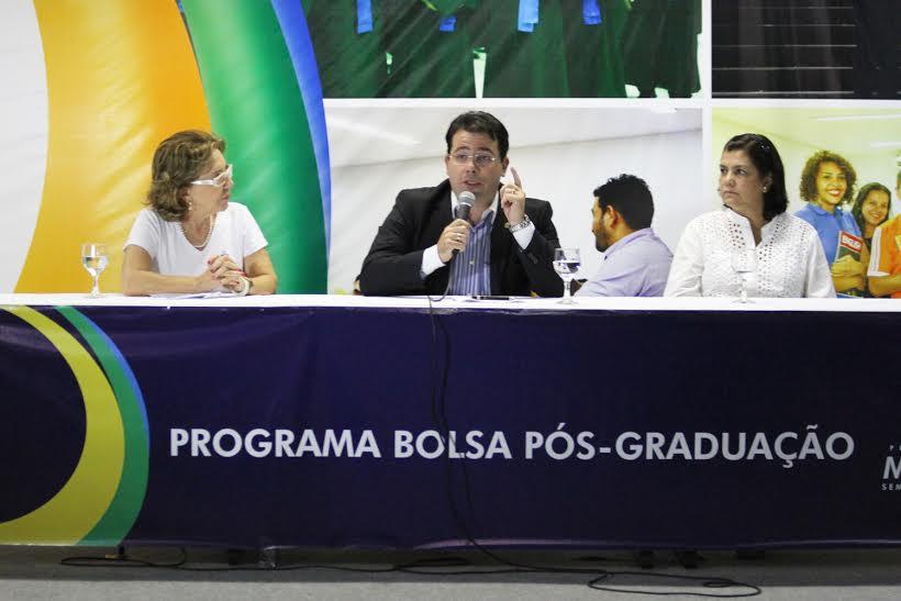 Programa Bolsa Pós-Graduação (PBPG) abre processo de remanejamento em Manaus