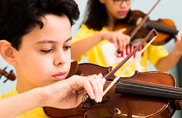 Projeto abre vagas em cursos gratuitos de música na região de Ribeirão e Franca 2