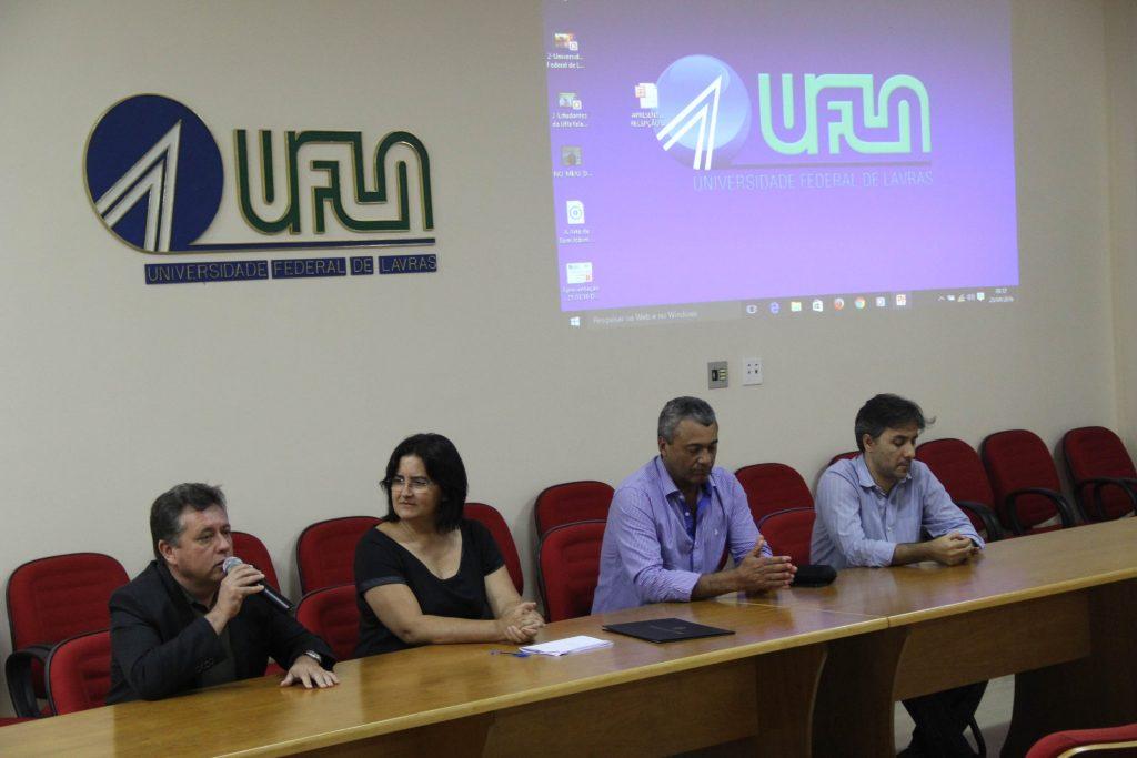 Universidade Federal de Lavras abre inscrições para cursinho Pré-Uni