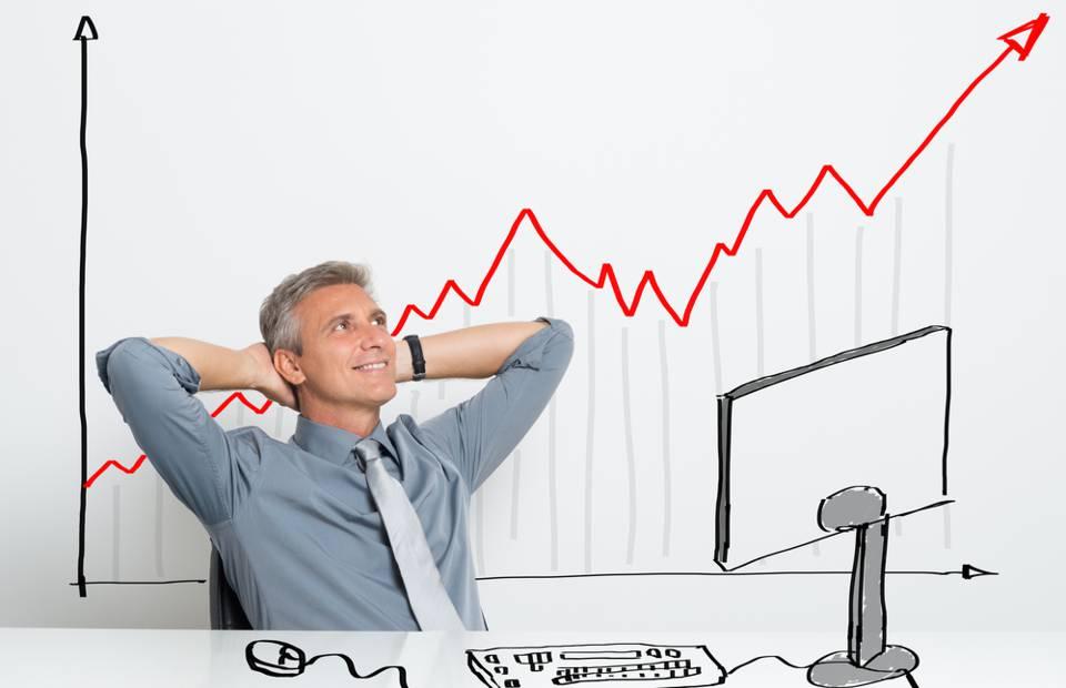 Resultado de imagem para investidor
