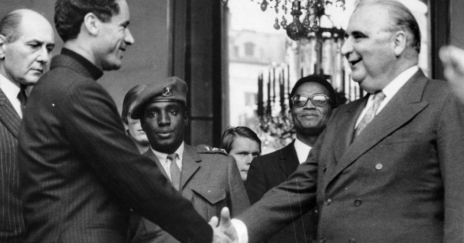 Acordos de Paz Paris