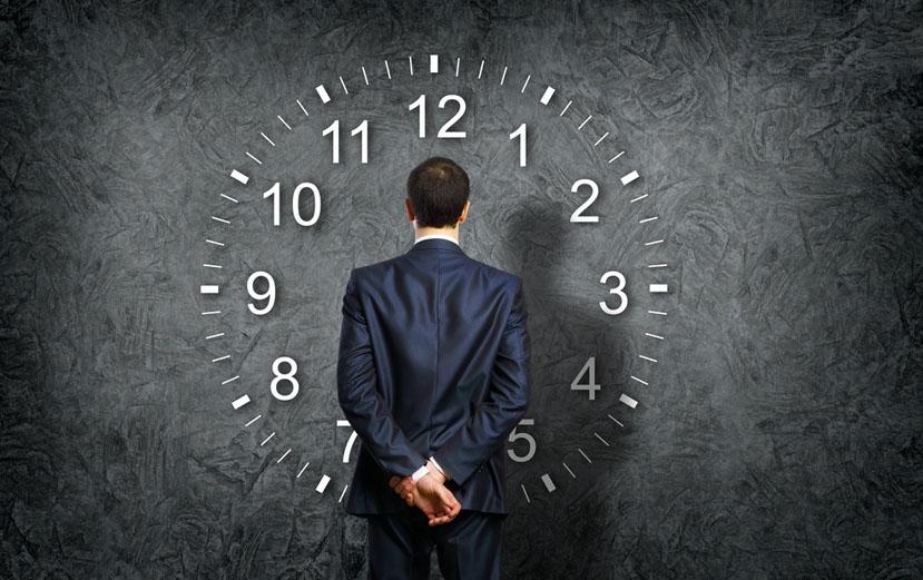 Dicas administração de tempo para estudantes