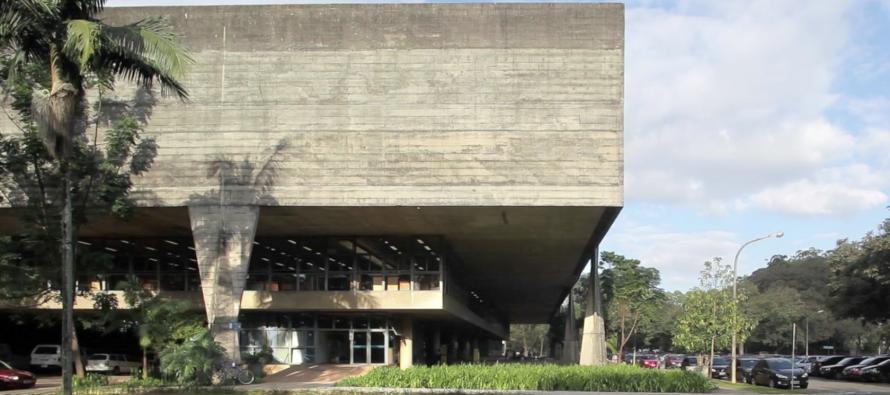 Escola de arquitetura da USP passará a destinar vagas para o Sisu