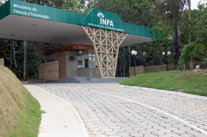 Instituto Nacional de Pesquisas da Amazônia abre vagas de mestrado 2