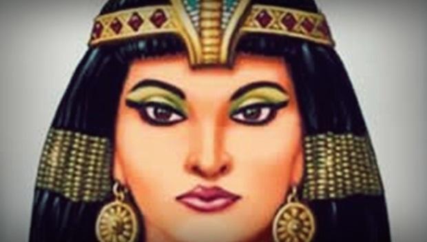Rainhas que marcaram a História