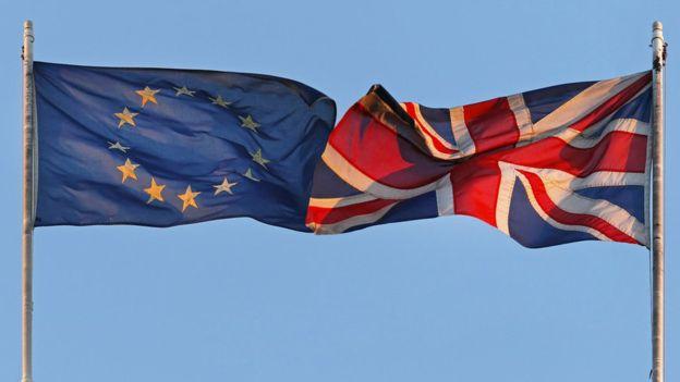 Reino Unido União Europeia