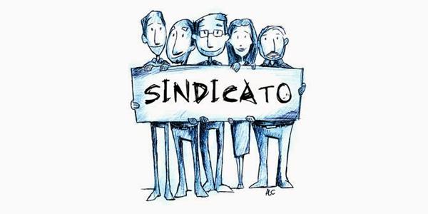 Sindicatos, associações, confederações federações