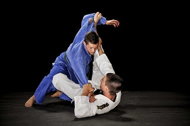 Você sabe qual é a origem do Brazilian Jiu Jitsu