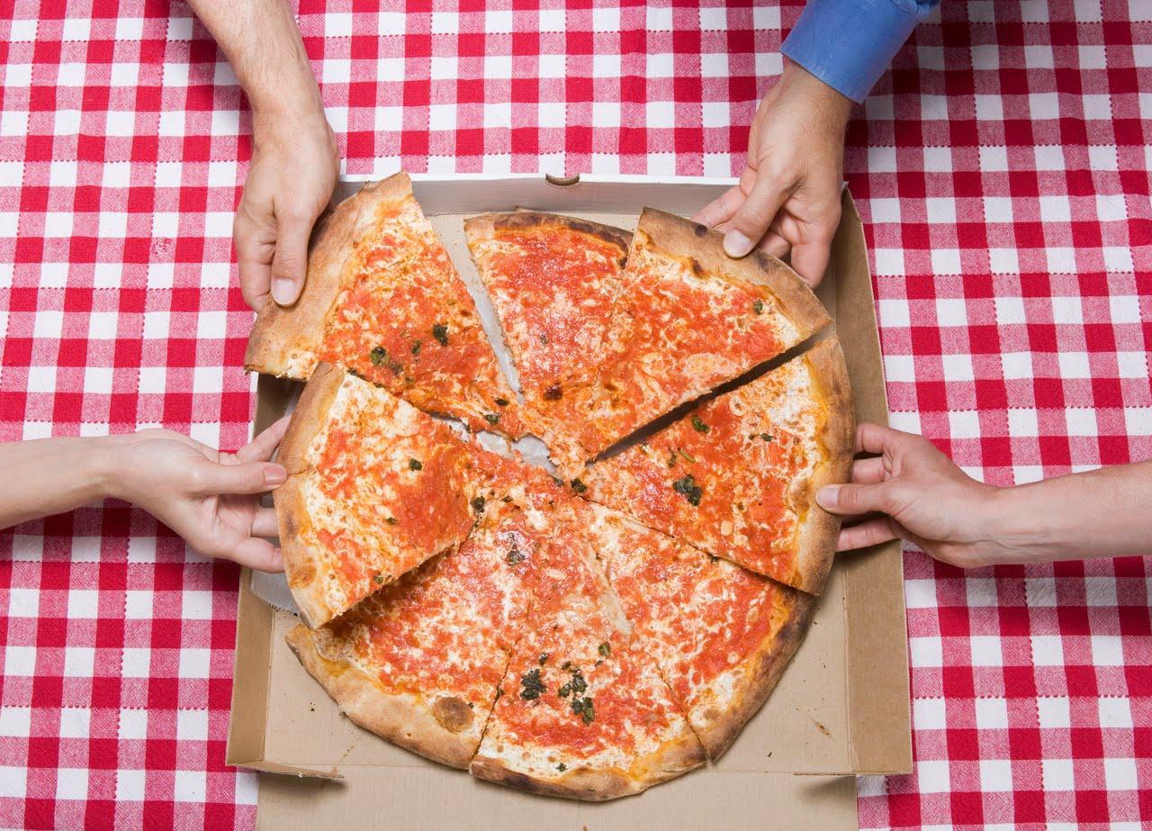 termina em pizza